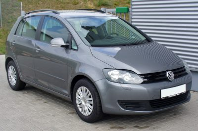 Volkswagen Golf 5 plus (2004-2008)