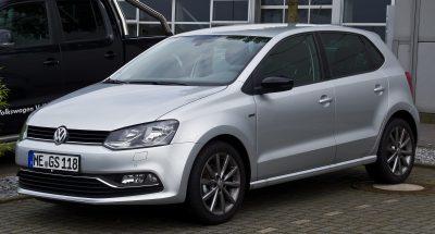Volkswagen Polo 6C (2014-heden)