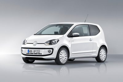 Volkswagen Up (2012-....)