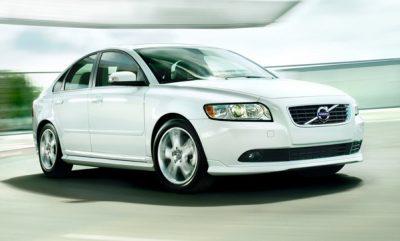 Volvo S40 (2004-2012)