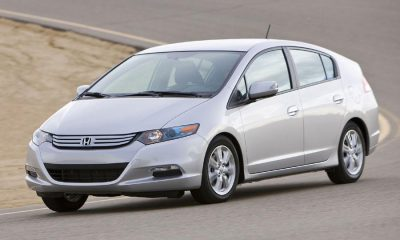 Honda Insight (2009-....)