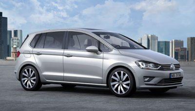 Volkswagen golf 7 sportsvan (2014-heden)
