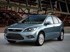 Ford Focus (2004-2011)