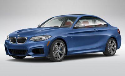 BMW 2 serie F22 F23 F87 (2013-....)