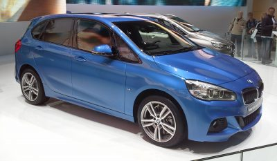 BMW 2 serie F45 active tourer (2013-....)
