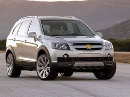 Chevrolet Captiva (2006-....)