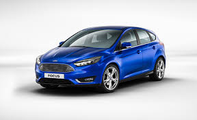 Ford Focus Facelift (2014-....)