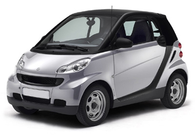 Smart Fortwo (2007-....)