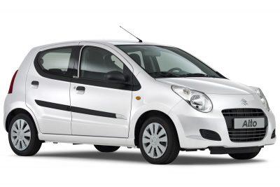 Suzuki Alto (2009-....)