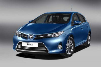 Toyota Auris (2012-....)