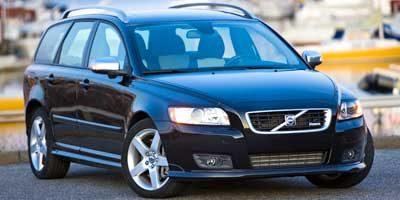 Volvo V50 (2007-....)