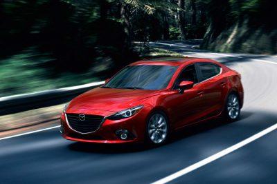Mazda 3 (2014-....)