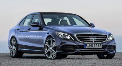 Mercedes E klasse W213 (2016-....)