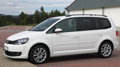 Volkswagen Touran (2008-2015)