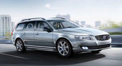 Volvo V70 (2007-....)