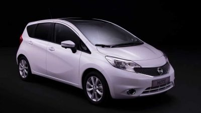 Nissan Note (2012-....)