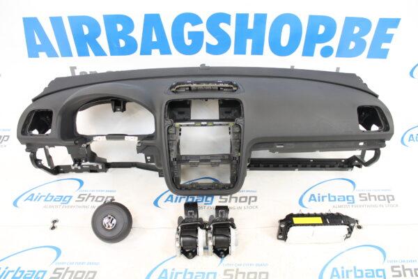 volkswagen scirocco 2014 airbag sets airbag shop. Black Bedroom Furniture Sets. Home Design Ideas