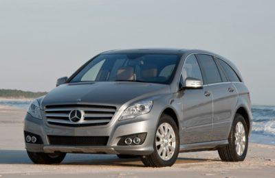 Mercedes R klasse W251 (2010-....)