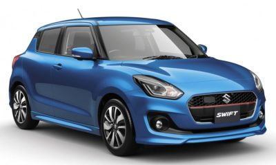 Suzuki Swift (2018-....)