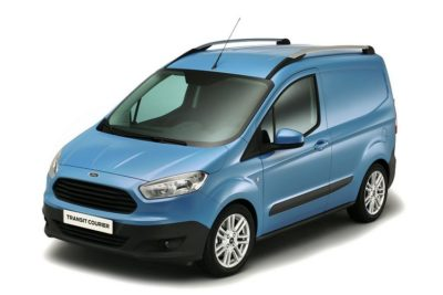 Ford Courier (2014-....)