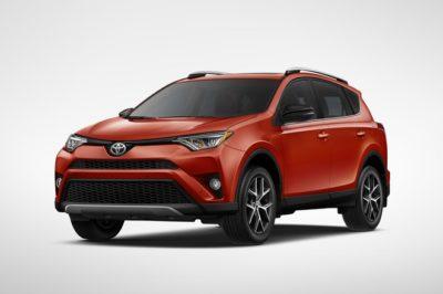 Toyota Rav4 (2013-....)
