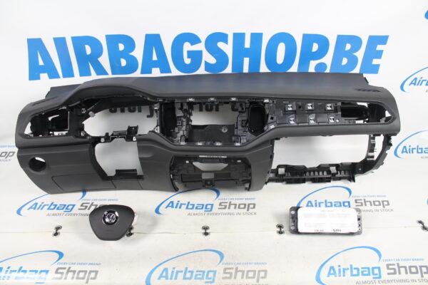 volkswagen t roc 2018 airbag sets airbag shop. Black Bedroom Furniture Sets. Home Design Ideas