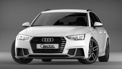 Audi A4 8W (2016-....)