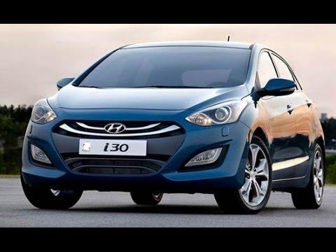 Hyundai i30 (2012-2017)