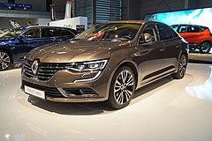 Renault Talisman (2015-....)