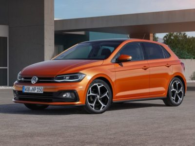 Volkswagen Polo (2018-....)