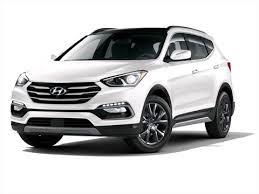 Hyundai Santa Fe (2013-2018)