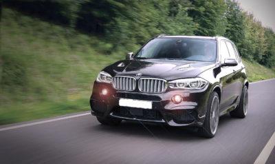 BMW X5 F15 (2013-....)