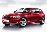BMW 1 serie F20 F21 (2015)