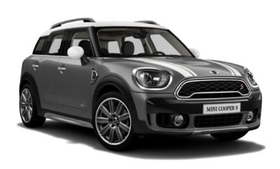 Mini Countryman F60 (2017-heden)