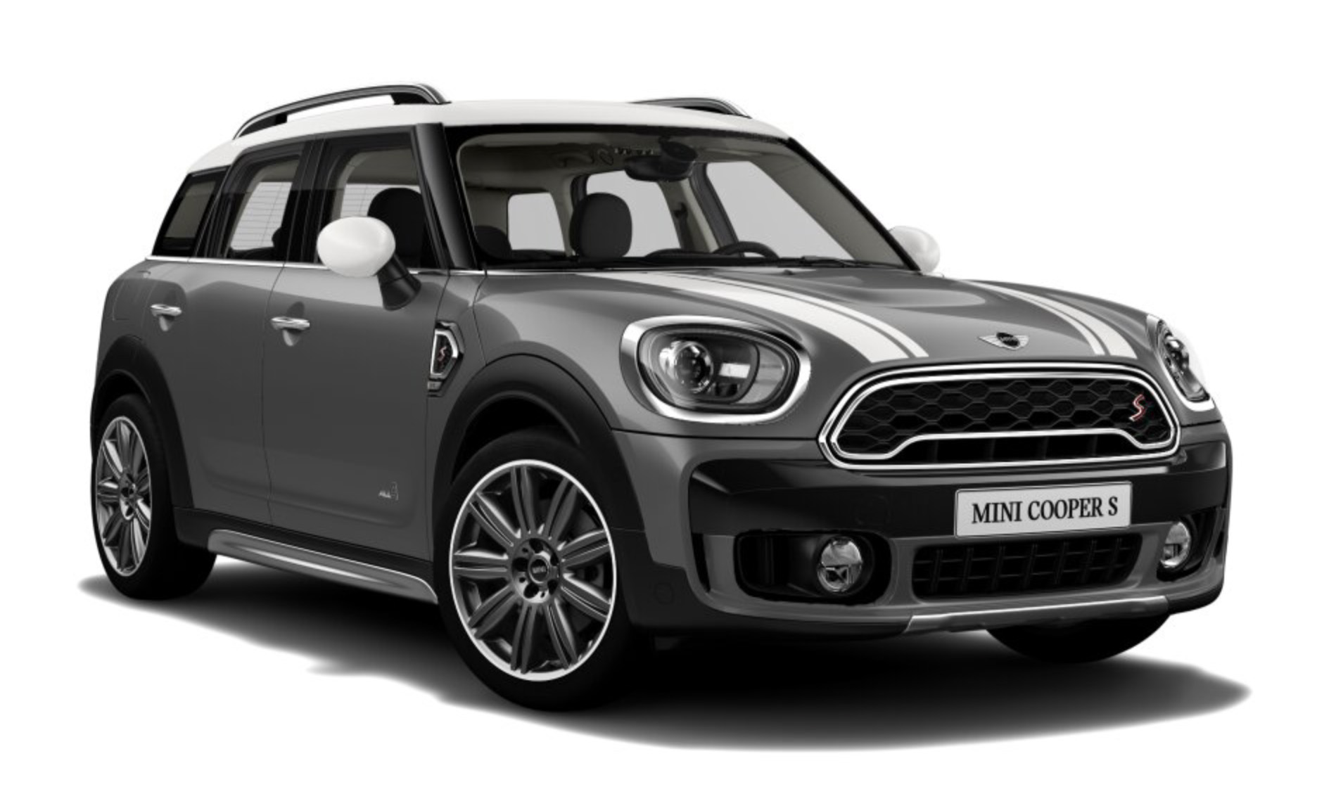 Mini Countryman F60 (2017-....)