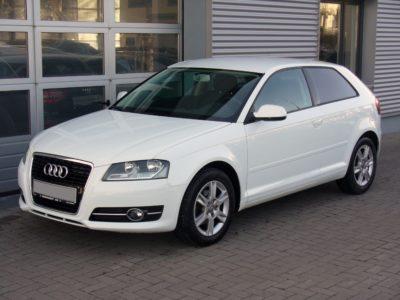 Audi A3 8P (2003-2012)