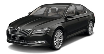 Skoda Superb (B8 3V) (2015-heden)