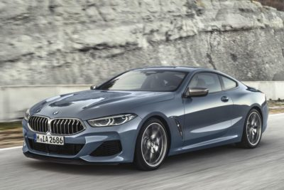 BMW 8 serie G14 G15 (2018-....)