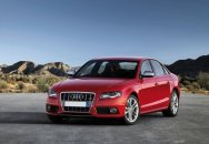 Audi A4 B8 (2008-....)