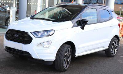 Ford EcoSport (2017-....)
