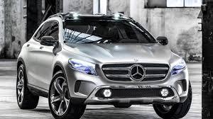 Mercedes GLA klasse X156 (2014-....)