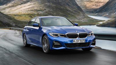BMW 3 serie G20 (2019-....)