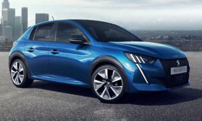 Peugeot 208 (2019-....)