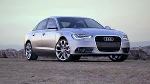 Audi A6 C7 (2011-....)