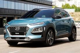 Hyundai Kona (2017-....)