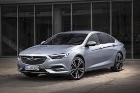 Opel Insignia B (2017-....)