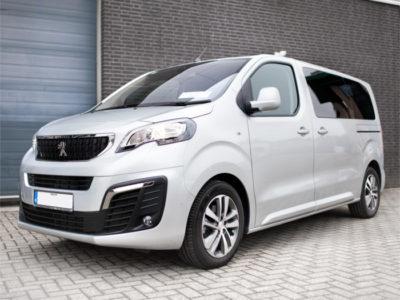 Peugeot Expert (2016-....)