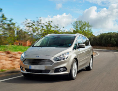 Ford S-max (2015-....)