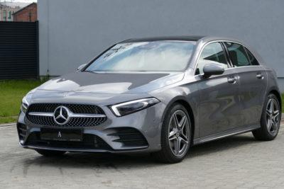 Mercedes A klasse W177 (2018-....)
