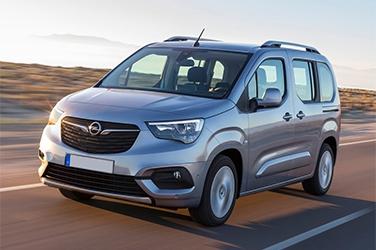 Opel Combo E (2018-....)